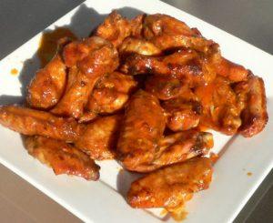 Kislings Wing Sauce Recipe