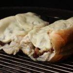 Grilled Ribeye Steak Sandwiches
