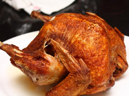 Deep Fried Turkey Grilling 24x7
