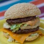 Homemade Big Mac Sauce Recipe - Grilling24x7.com