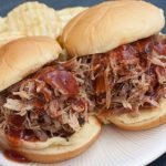Whiskey sour BBQ Sauce recipe - Grilling24x7