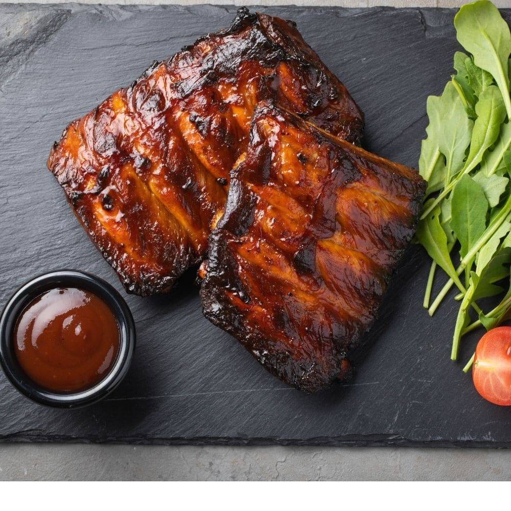imperial stout beer bbq sauce recipe
