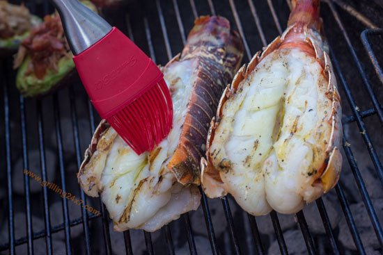 How to Grill Lobster on a Charcoal Grill