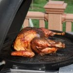 How to grill a Thanksgiving Turkey