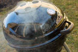 Char-Broil Kettleman Charcoal Grill Review