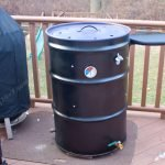 Ugly Drum Smoker Build - Grilling24x7.com