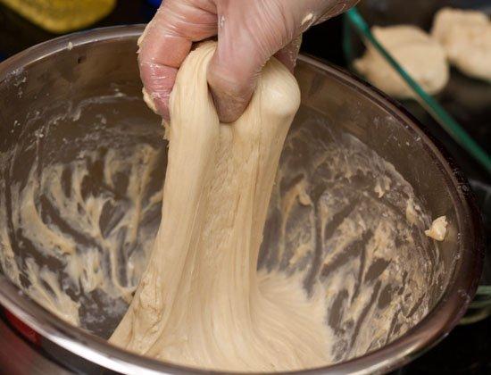batter roll recipe