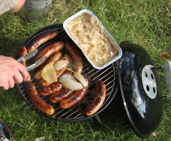 Easy Tailgate Recipes