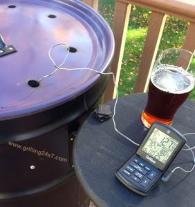 Thermoworks Thermapen Reviews – BBQ Thermometers