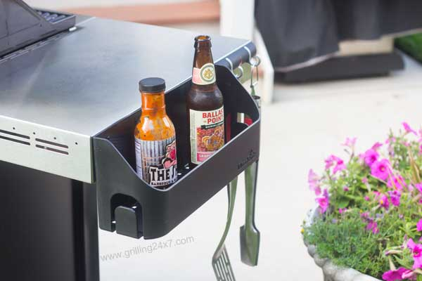 Char-Broil Gear Trax Review