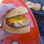 Pork Tenderloin Sliders - Stok Grill Review