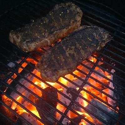 Steak Quesadillas with Fresh Homemade Pico de Gallo