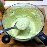 Avocado Crema Sauce Recipe