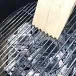 Crazy Mazie Wooden Grill Scraper Review