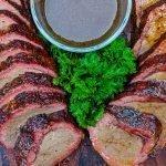 Eye Round Of Beef Brine