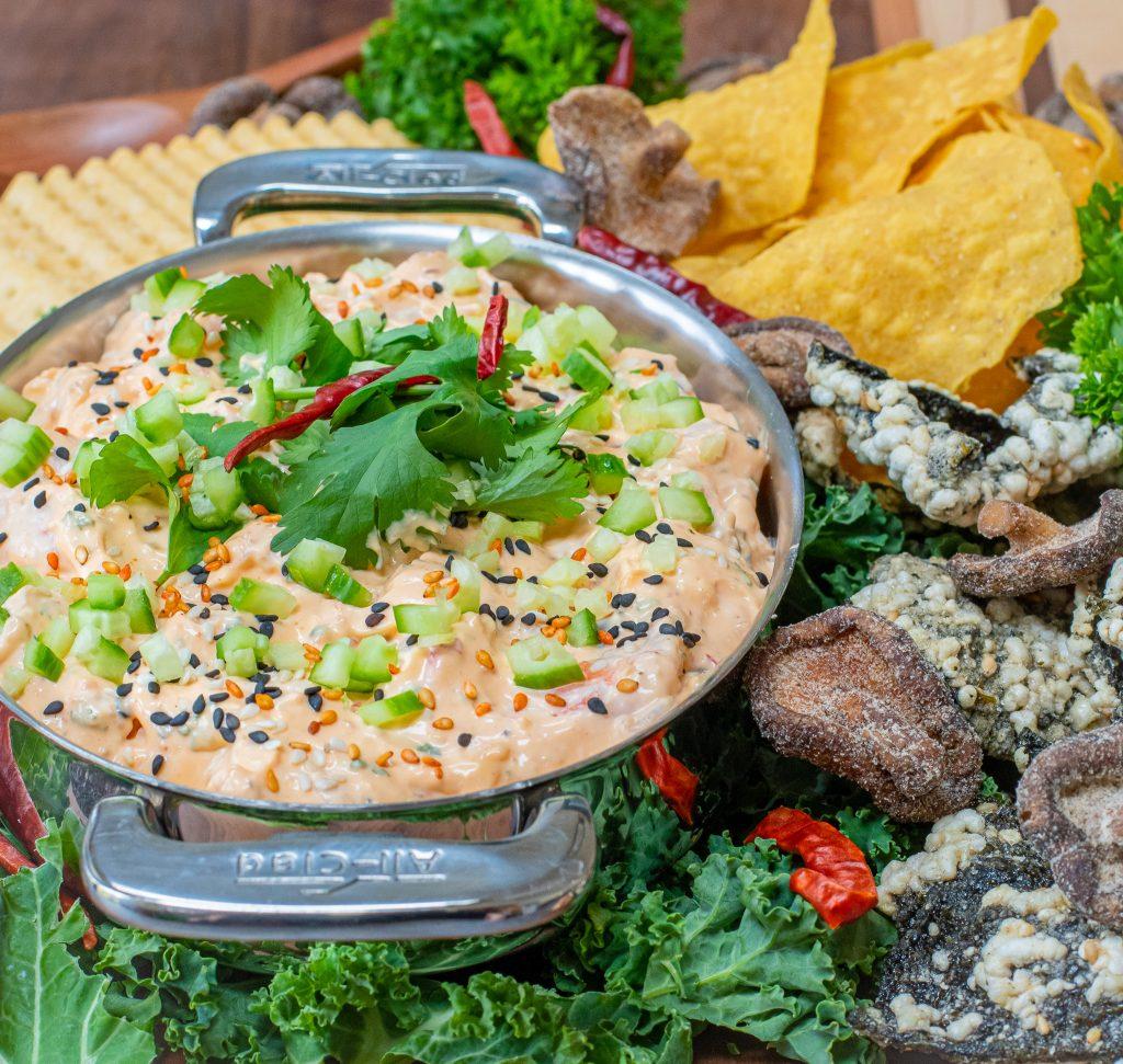 bang bang shrimp dip recipe bonefish grill inspired