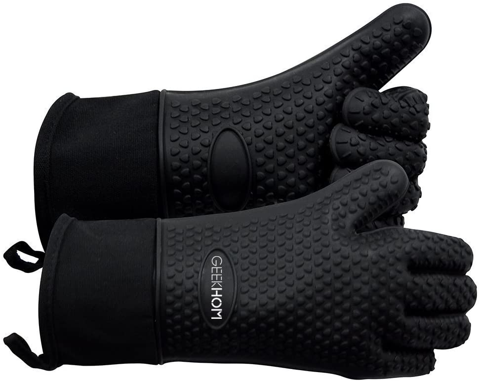 grill gloves Best Fathers day gift ideas