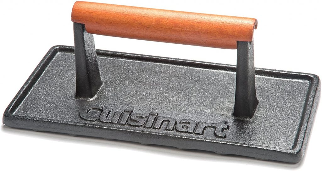 grill press Best Fathers day gift ideas
