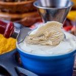 Bourbon Maple Butter