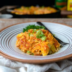 classic southern yellow squash casserole recipe