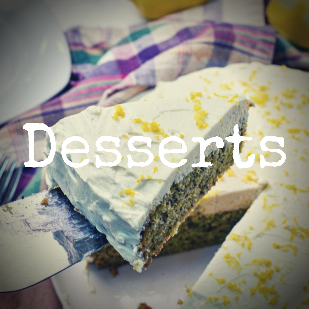 desserts for Labor Day thumbnail